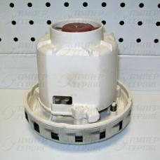Двигатель для пылесосов Thomas, Zelmer, Karcher (Томас, Зелмер, Керхер) 1350W DOMEL 467.3.403 54AS016
