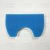 Фильтр для пылесосов Samsung (Самсунг) вставка DJ97-00846A (FSH43)