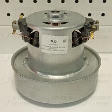 Двигатель для пылесосов 1800W HX-180/YDC-01 D=130, H=115, PA1800
