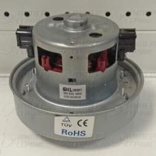 Двигатель для пылесосов Samsung (Самсунг) VAC030UN (VCM-HD112) 1400W VCM-K40HUAA