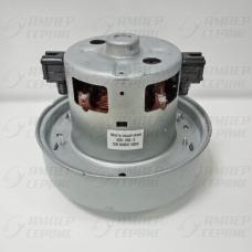 Двигатель для пылесосов Samsung (Самсунг) 1600W SKL (H=118, D130) VAC043UN, (зам. VCM1800UN, VCM-K70GU, DJ31-00067P)