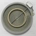 Конфорка 2-х зонная D230/140mm 2200/700W для плит Whirlpool (Вирпул) 481231018895