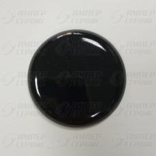 Крышка рассекателя газовой плиты D=38mm Indesit/Ariston C00037762