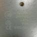 Конфорка стеклокерамика D200mm 1700W Indesit, Ariston (Индезит, Аристон) 10.78431.052 C00139053