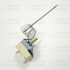 Терморегулятор духовки Дарина L=1000, 2 контакта, 50/250C керамическая основа