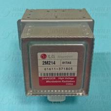 Магнетрон для микроволновых СВЧ печей 2M214 (39F) (2M214-01TAG)