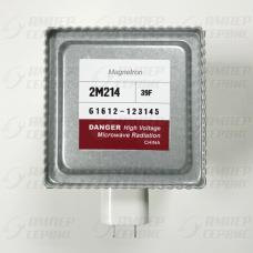 Магнетрон для микроволновых СВЧ печей аналог 2M214 (39F) (2M214-01GKH)