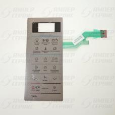 Сенсорная панель GE83KRQS для микроволновых СВЧ печей Samsung (Самсунг) DE34-00438E