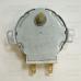 Двигатель СВЧ 220-240V 4W 4/4.8 RPM, шток-11мм Midea MDS-4A