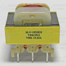 Трансформатор дежурного режима для микроволновых СВЧ печей Samsung SLV-1933EN