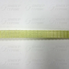 Ремень для хлебопечи LG 187зуб. HP033