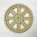 Шестерня для хлебопечи (набор 2шт) Moulinex (Мулинекс) SS-186168