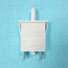 Выключатель кнопочный для холодильника ВОК-3 старый тип (C00851049)