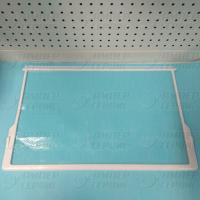 Полка стеклянная с обрамлением холодильника Атлант 371320308000