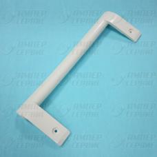 Ручка холодильника LG AED73673702 белая прямая (AED73153102)