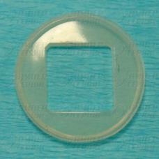 Сальник шнека мясорубки Philips (Филипс) PH019
