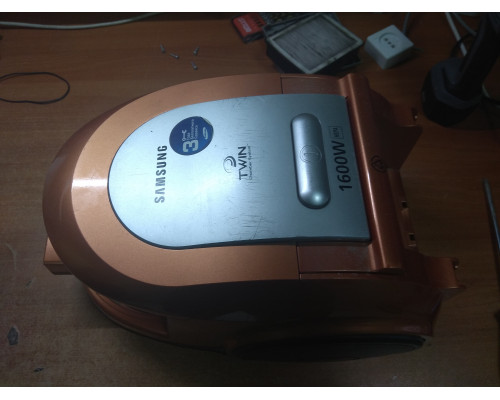 Ремонт пылесосов Самсунг