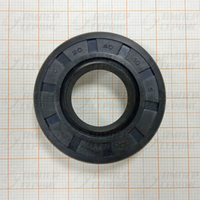 Сальник 20x40x10 для стиральных машин Indesit, Ariston (Индезит, Аристон)  WLK 03AT65