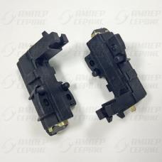 Щетки угольные СМА 5x13.5x34 (комплект 2шт в корпусе) для стиральных машин 481236248004, C00194594