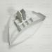Ручка люка для стиральных машин Indesit, Ariston (Индезит, Аристон) C00075323, WL143 ракушка