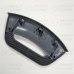 Ручка люка для стиральных машин Indesit, Ariston (Индезит, Аристон) C00286151 Futura серая набор