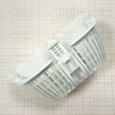 Фильтр-уловитель для стиральных машин Electrolux (Электролюкс) FL010 (1327138127, 1327138150)