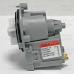Насос для стиральных машин Askoll (Аскол) 40W на винтах универсальный OAC144997 (зам.PMP000UN, 63AB912, AV5416)