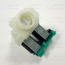 Электроклапан 2Wx180 Bosch (Бош) VAL010 (171261, 428210, VAL020BO) для стиральных машин