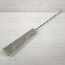 Анод магниевый 100 D18, шпилька 180мм M6 для водонагревателей WTH302UN, 118
