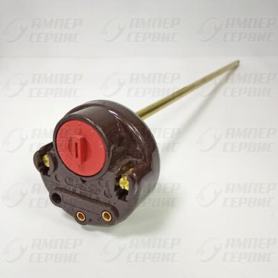 Термостат стержневой RTM 15A 70oС без т/з TW Италия для водонагревателей 3412105