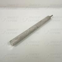 Анод магниевый М4, D14, L140, M4x20mm WTH334UN (100403) для водонагревателей Thermex (Термекс)
