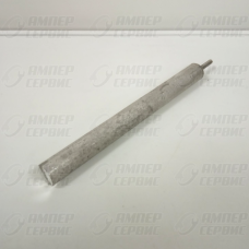 Анод М-4 магниевый D14, L140, M4x20mm WTH334UN (100403) для водонагревателей