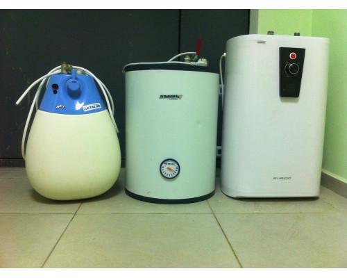 Ремонт водонагревателея термекс