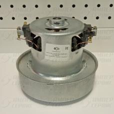 Двигатель для пылесосов 1500W HX-150/YDC-07 D=130, H=116, d83/23 PA1500