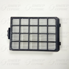 Фильтр HEPA для пылесосов PL120 Samsung Cyclone Force SC15H40..., SC19F50..., SC21F50