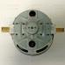 Двигатель для пылесосов Bosch (Бош) маленький 1600W (H=113, D105) 1BA4418-6NK+A VCM-B18