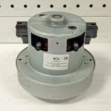 Двигатель для пылесосов Samsung (Самсунг) 1600W DJ31-00120F (VCM-K60EU), зам. VCC214E02, EAU61523202  D=121, H=110mm
