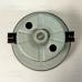 Двигатель для пылесосов Samsung, LG (Самсунг, Элджи) 1600W DJ31-00120F (VCM-K60EU) D=121, H=110mm