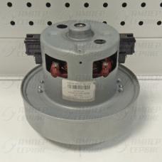 Двигатель для пылесосов Samsung (Самсунг) 1800W (H=119,5) VCM1800UN, VCM-K70GU, DJ31-00067P, VCM-M10GU
