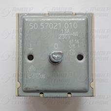 Переключатель мощности варочной поверхности EGO 50.57021.010, 481281718144