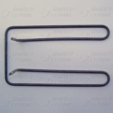ТЭН 1400w для промышленной конфорки плиты Абат EP112
