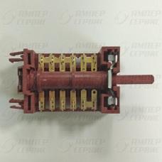Переключатель духовки ARDO (Ардо) 250V 16A EP153