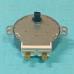 Двигатель для микроволновых СВЧ печей 220V 3/2,5W 5/6 об/мин. 481236158449 Galanz SM-16E