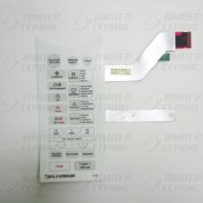 Сенсорная панель C103R для микроволновых СВЧ печей Samsung (Самсунг) DE34-00192E