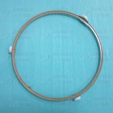 Кольцо вращения тарелки для микроволновых СВЧ печей Samsung (Самсунг) DE97-00193B (DE72-00120)