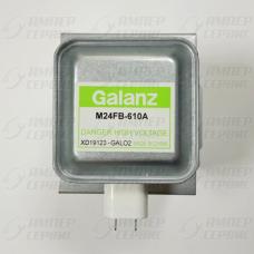 Магнетрон для микроволновых СВЧ печей M24FB-610A Galanz