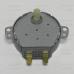 Двигатель для микроволновых СВЧ печей 220-240V 3W 2.5/3 об/мин. SSM-16H(MDFB03001)