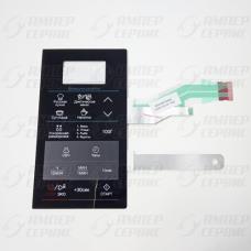 Сенсорная панель ME83MRTW, ME83MRTB для микроволновых СВЧ печей Samsung (Самсунг) DE34-00405N
