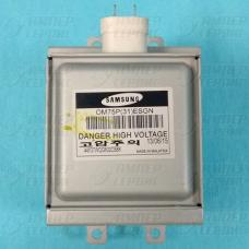 Магнетрон для микроволновых СВЧ печей OM75P(31) Samsung