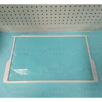 Полка с обрамлением 52,5x31см для холодильников Indesit, Ariston, Stinol (Индезит, Аристон, Стинол) C00283167